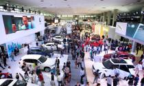 Người Việt mua 135,8 nghìn xe ô tô trong 6 tháng