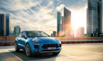 Porsche ưu đãi 20% giá gói phụ kiện chính hãng cho Macan