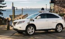 """Xe tự lái sẽ không """"an toàn"""" nếu thiếu trang bị công nghệ Lidar"""