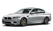 BMW giới thiệu M5 bản đặc biệt với số lượng giới hạn