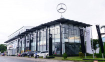 Mercedes-Benz Việt Nam nâng cấp đại lý Haxaco Võ Văn Kiệt
