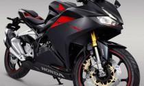 Honda CBR250RR 2017 ra mắt tại Indonesia