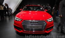 Audi A4 2016 ra mắt tại Ấn Độ với động cơ TFSI 1.4L