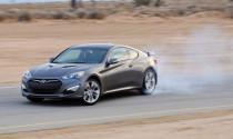 Hyundai ngừng sản xuất Genesis coupe
