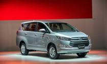 Doanh số Toyota Việt Nam tăng 14% trong tháng 7