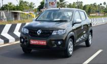 Crossover giá siêu rẻ Renault Kwid có thêm động cơ mới