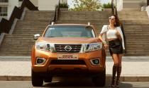 Nissan Navara NP300 2017 cải tiến động cơ để đạt chuẩn Euro 6