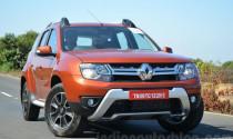 Renault Duster thế hệ mới sẽ bán ra vào năm 2018