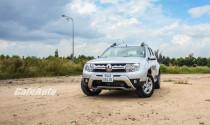 Renault Sandero và Duster tăng giá bán tại Việt Nam