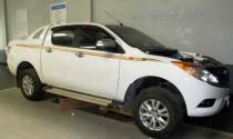 Mazda BT-50 bị từ chối bảo hành: Khách hàng khởi kiện Thaco