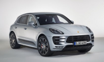 Porsche bổ sung gói nâng cấp hiệu suất cho Macan Turbo