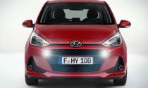 So sánh sự khách biệt giữa Hyundai Grand i10 mới và cũ