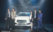 SUV hạng sang Maserati Levante ra mắt tại Việt Nam với giá 4.99 tỷ đồng