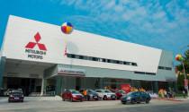 Khai trương showroom Mitsubishi Kim Liên tại Nghệ An