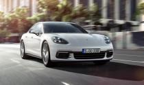 Porsche Panamera 4 E-Hybrid chỉ tiêu tốn 2.5 lít/100 km