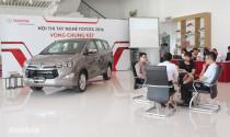 Chung kết Hội thi tay nghề Toyota toàn quốc đã tìm ra các nhà vô địch