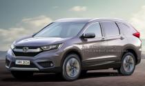 Tiết lộ các trang bị động cơ trên Honda CR-V 2017
