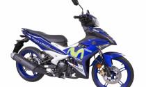 Yamaha Y15ZR MotoGP Edition ra mắt tại Malaysia