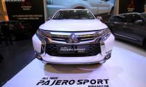 Mitsubishi Pajero Sport thế hệ mới ra mắt, giá từ 1,4 tỷ đồng