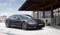"""""""Hàng nóng"""" Porsche Panamera Turbo 2017 ra mắt tại Việt Nam vào tuần sau"""