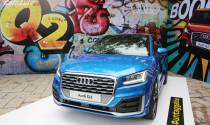 Diện kiến SUV Audi Q2 tại Việt Nam