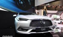 Infiniti Q60 chính thức chào thị trường Việt Nam