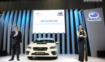 Subaru mang trình diễn xe mạo hiểm tới Triển lãm VIMS 2016