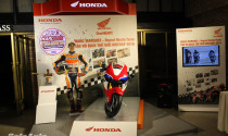 Honda Việt Nam đưa MotoGP đến gần hơn với khán giả Việt
