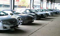 Yêu cầu kiểm tra chặt chẽ xuất xứ ôtô nhập khẩu