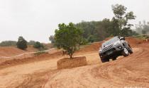 Toyota Hilux 2016: Khi sự thay đổi mang lại giá trị lớn
