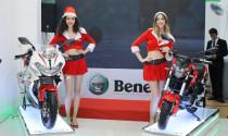 Benelli công bố giá bán TNT 125 và 302R tại thị trường Việt Nam
