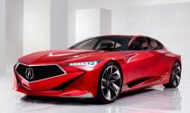 10 mẫu xe Concept ấn tượng nhất ra mắt trong năm 2016