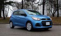 Những chiếc ô tô mới giá chỉ 300 - 500 triệu đồng đáng mua trong năm 2016