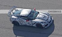 Chevrolet Corvette ZR1 May 2018 lỡ hẹn với Detroit 2017