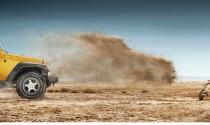 Continental Tires trình làng dòng lốp dành cho SUV và bán tải