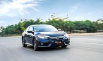 Honda Civic 2016 chốt giá 950 triệu đồng, bán ra từ 1/2017
