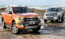 Những lý do khiến Ford Ranger 2019 trở lại thị trường Mỹ