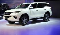 Toyota Fortuner 2017 có những trang bị gì nổi bật?