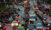 200.000 USD chống ùn tắc: Đội quân tinh nhuệ CSGT thu nhập cao