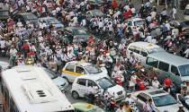 Đề xuất buộc chủ xe ô tô phải có tài khoản ngân hàng