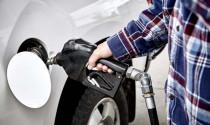 Năm 2025 mức tiêu thụ nhiên liệu trung bình khoảng 5.2 lít/100km
