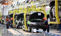 6 quốc gia sản xuất nhiều ô tô nhất thế giới