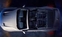 Ford Mustang 2018 ra mắt bản mui trần