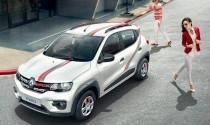 Mẫu ô tô Renault Kwid rẻ nhất thế giới có gì đặc biệt?