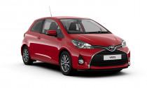 Toyota Việt Nam đồng loạt giảm giá nhiều dòng xe