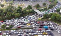 """2 cách """"giải cứu"""" kẹt xe ở Tân Sơn Nhất được đề xuất"""