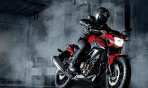 Honda CBR250R 2017 có mức giá khởi điểm 99.6 triệu đồng