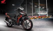 Honda Wave ra mắt phiên bản đặc biệt tại Malaysia có giá 29.7 triệu đồng