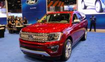 Top 5 xe nổi bật tại Chicago Auto Show 2017