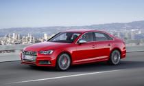 Audi S4 2018 sắp bán ra thị trường Mỹ với giá  từ 51.875 USD